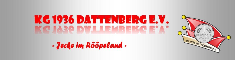 KG 1936 Dattenberg e.V.